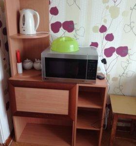 Кухонные шкафы подвесные