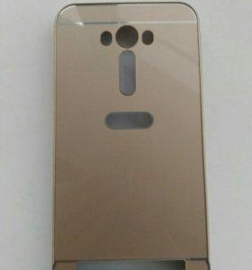Чехол-бампер распрода Asus ZenFone 2 Laser ZE550Kl