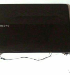 Экран , матрица ноутбук Samsung r540