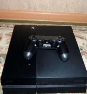 Playstation 4 (ps4) 500 Гб