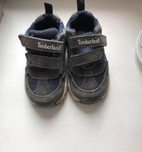 Кроссовки детские Timberland