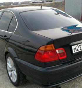 BMW 320i 2l 2000г.в