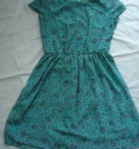 Платье zolla, размер М