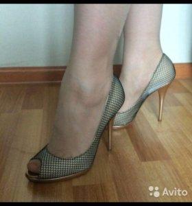 Туфли. 2 пары