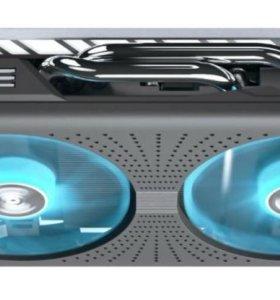 Sapphire Nitro+ RX 580 Limited Edition