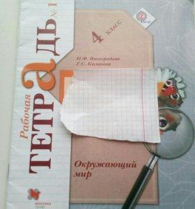 Тетради