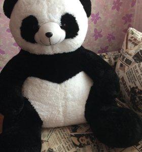 Мягкая игрушка-Панда