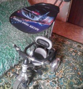 Велосипед капелла