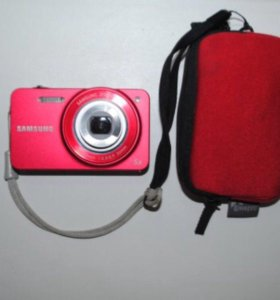 Sumsung zoom lens st90