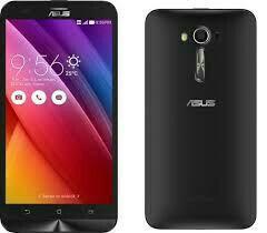 Смартфон ASUS ZenFone 2 Laser ZE550KL 16GB (черный