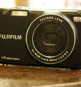 Fujifilm jx520