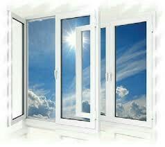 Пластиковые окна и москитные сетки