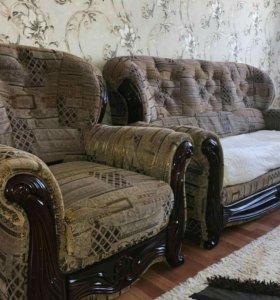 Мебель 3,2,1