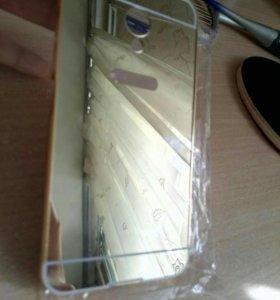 Meizu m3 Накладка на телефон