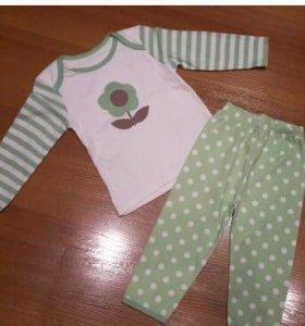 Пижама ф.Mothercare