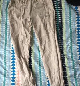 Джоггеры брюки Mango 42-44 размер