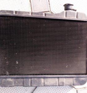 Радиатор ВАЗ2105