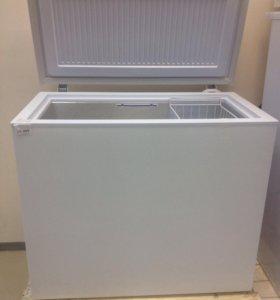 Морозильная камера Бирюса
