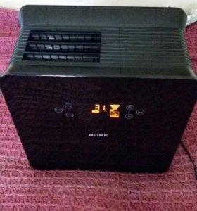 Мойка воздуха Bork Q710 увлажнитель-очиститель