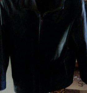 Куртка р L демисезон