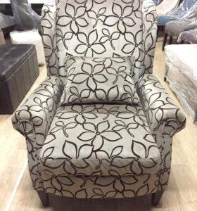 Кресло новое.