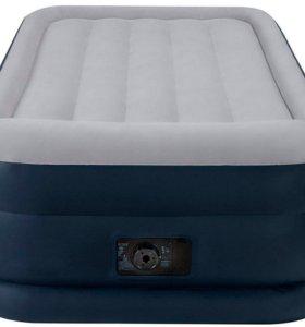 Кровать надувная