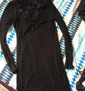 Платье трикотажное Pompa 46-48 размер