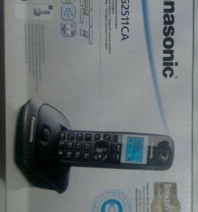Panasonic KX-TG2511CA