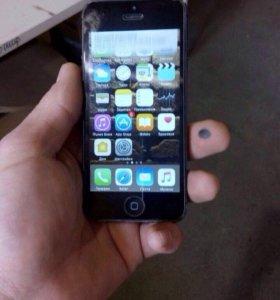 Продам айфон 5, 32 гб