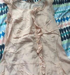 Блуза Adilisk 46-48 размер