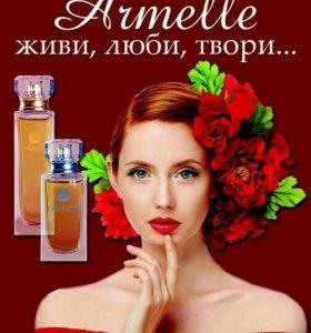 Духи российского производства