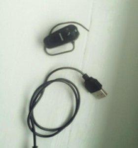 Bluetooth- Гарнитура