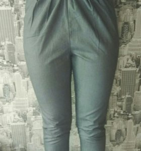 Новые брюки XS