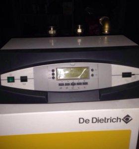 Напольный газовый котёл De Dietrich C 230-85 Eco