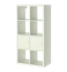 Стеллаж Каллакс IKEA