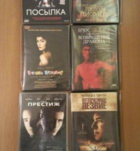 Коллекционные издания на DVD
