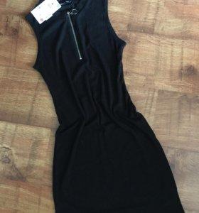 Новое платье cropp