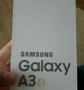 Продаю Samsung Galaxy A3 2016
