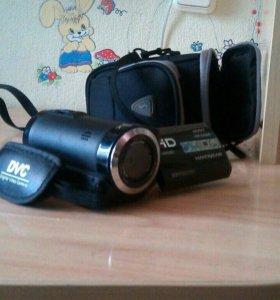 Видеокамера Sony Handycam hdr-cx360e
