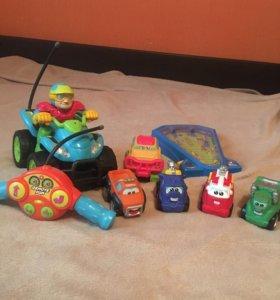 Игрушки детские для мальчика, игрушки для малыша