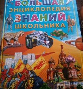 Энциклопедия Знаний Школьника