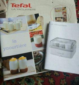 Йогуртница Tefal 8872 б/у