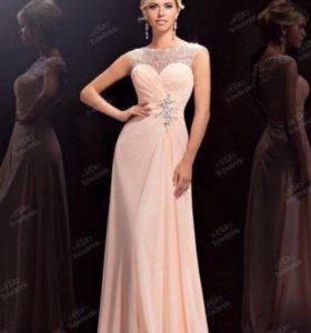 Вечернее платье / Платье на выпускной