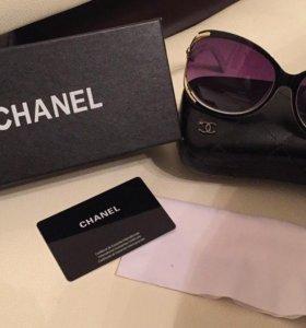 Очки Шанель (реплика)