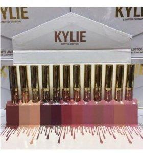 Набор помад Kylie limited edition 12 шт