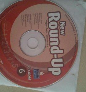 Диск new Round-Up