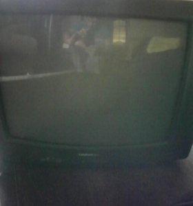 Телевизор 54 см