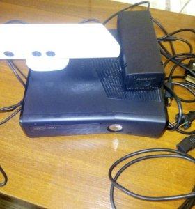 XBOX 360 s console модель 1439