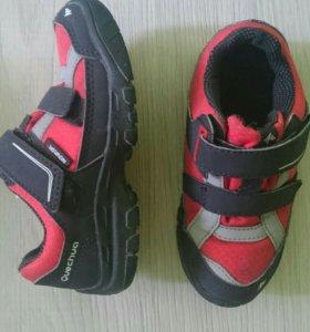 Обувь для девочки 26-28