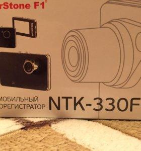 Регистратор Silverstone NTK-330F